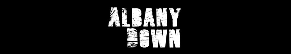 Albany Down Banner