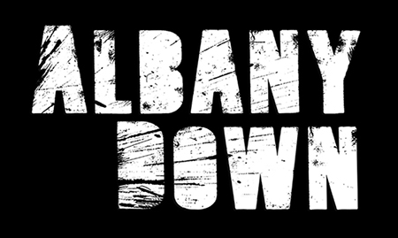 Albany Down