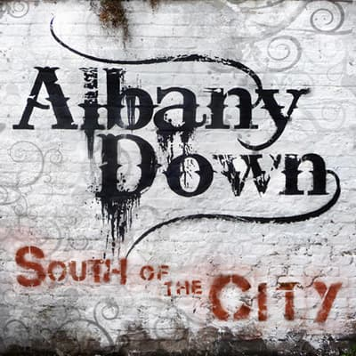 South of the City Album Cover